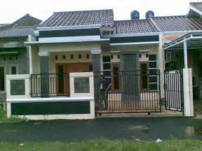 Model Gambar Rumah Minimalis