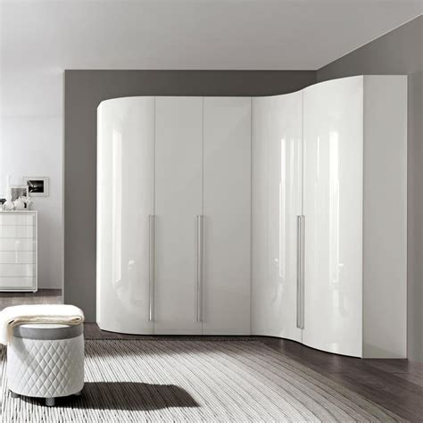 High Gloss Wardrobes by 15 Best Collection Of High Gloss White Wardrobes