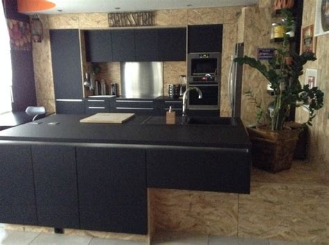 cuisine osb alliance de l 39 osb et du noir pour une cuisine
