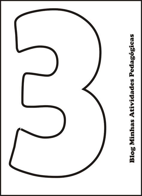 Best 25+ Moldes De Numeros Ideas On Pinterest  Moldes De