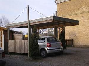 Carport Ohne Stützen : karsten carports michael karsten carports winterg rten pavillons holzh user ~ Sanjose-hotels-ca.com Haus und Dekorationen