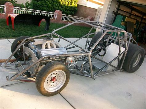 Chassis Fabrication