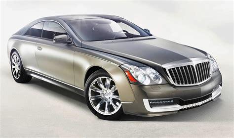 2011 Maybach 57s Xenatec Coupe