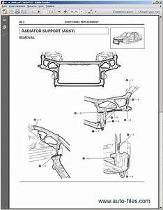 Lexus Is200  1999  Repair Manuals Download  Wiring Diagram  Electronic Parts Catalog  Epc