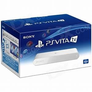 PlayStation Vita TV (VTE-1006 AB01) (Hong Kong Version ...
