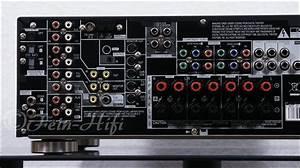 Pioneer Vsx-916 7 1 Heimkino Av-receiver