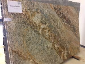 Golden Cabinets Stone Inc by Current Granite Slab Inventory Mobile App