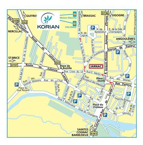 siege korian clinique psychiatrique charente 16 korian villa bleue