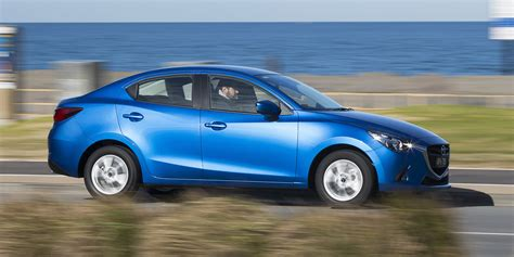 mazda reviews 2016 mazda 2 sedan review caradvice