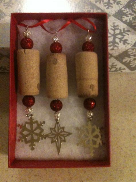 christmas cork idea images pin by jo guyer on cork ornaments wine cork ornaments cork ornaments wine cork crafts
