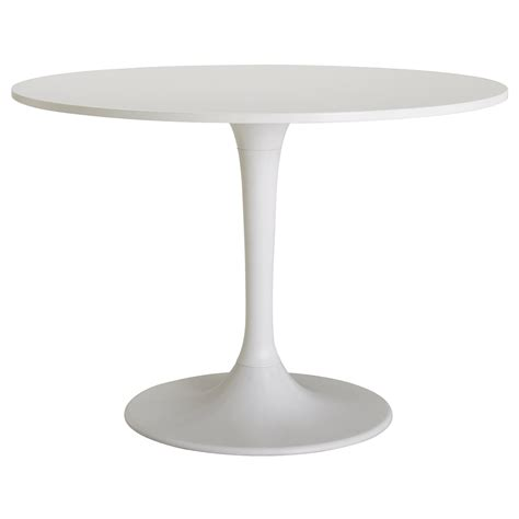 ikea cuisine table docksta table white 105 cm ikea