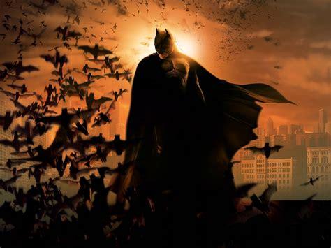 The Dark Knight Cinecomicsuniverse