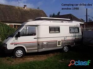 Ambulance Occasion Le Bon Coin : camping car occasion le bon coin ~ Gottalentnigeria.com Avis de Voitures