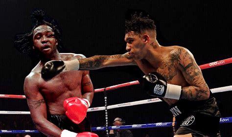 Boxing Full Fights - ImageFootball