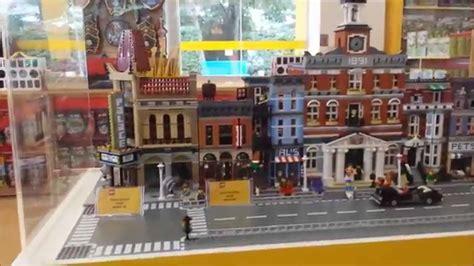 Bid Shopping The Big Shop At Legoland Malaysia