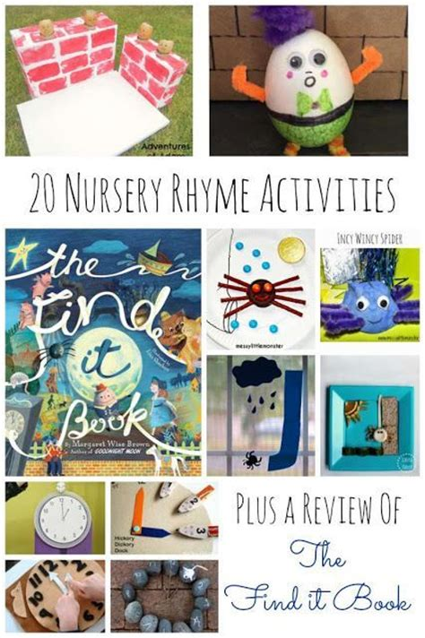 1000 images about nursery rhyme theme on free 905 | 0ac1cdd248ab0eecdf64388424040d90