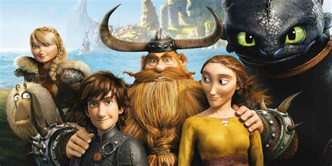 Gerard Butler How To Train Your Dragon 3 Is Best Yet