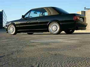 Bmw E30 Cabriolet Occasion : sell used 1992 bmw e30 cabrio black 5spd hardtop alpina dinan in moss beach california ~ Gottalentnigeria.com Avis de Voitures