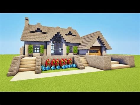 image de maison minecraft maison sur minecraft tuto minecraft