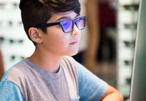 Computer Glasses Blue Light top 5 kids glasses essentials thelook clearly ca