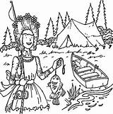 Camping Coloring Pages Printable Amelia Bedelia Sheets Scribblefun Scout Campsite Fun Riverside Whitesbelfast Coloringfolder sketch template