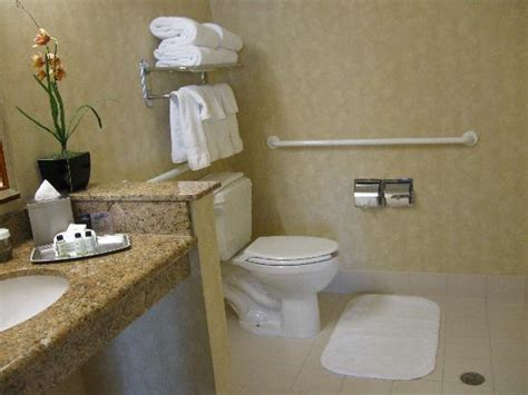 Make Sure Your Handicap Accessible Bathroom Is Ada Compliant