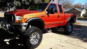 2000 Ford F 250 Xlt Super Duty Lifted 4x4 Monster Truck