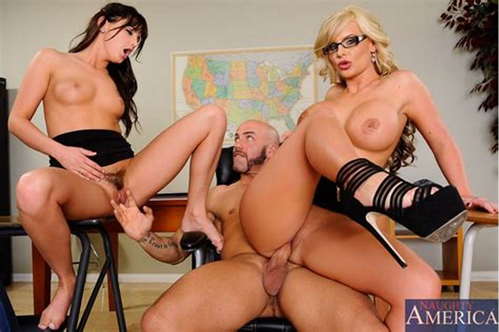 #Phoenix #Marie #Fucking #Her #Students #Hopehowell #And #Derrick