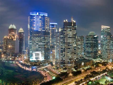 jakarta  guide   citys