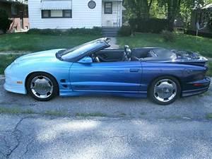 Sell Used 1999 Pontiac Firebird Convertible 3800 Series 2