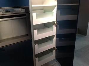 Amenagement Tiroir Cuisine : rangement mobilier cuisine lens tiroir placard plan ~ Edinachiropracticcenter.com Idées de Décoration