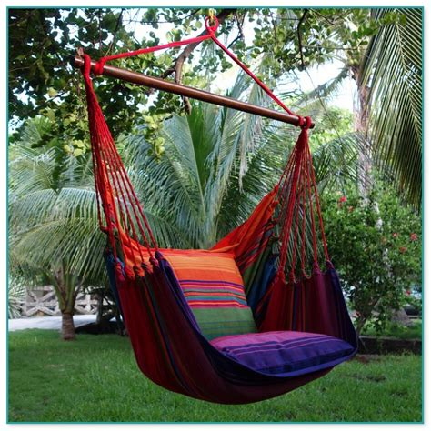 hammock style bed