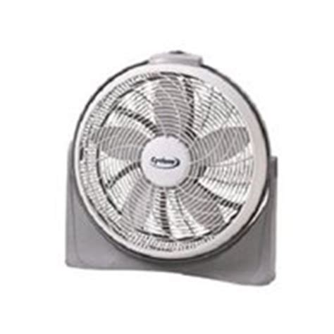 lasko cyclone pivoting floor fan 3 speed electronic