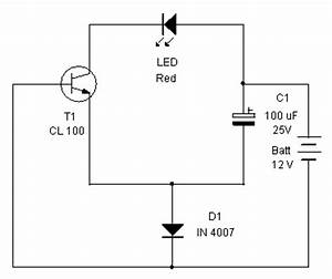 simple battery monitor circuit With com electronic circuits lm3914 12v battery monitor circuit