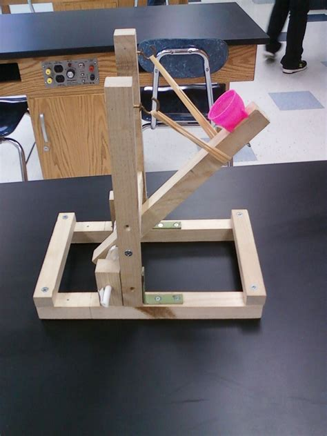 catapult project google search catapult project