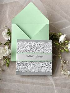 711 best mint green weddings images on pinterest With wedding invitations zurich switzerland