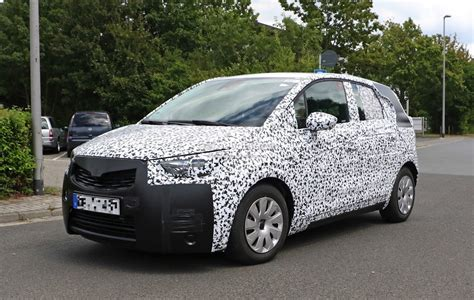 opel meriva 2017 opel meriva c swaps doors for regular doors