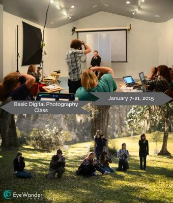 learning solutions photography classes baton rouge