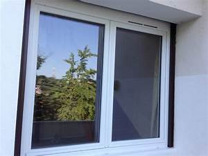 installation de fenetres pvc sur mesure en renovation a With installation fenetre pvc