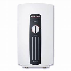 Stiebel Eltron Deutschland : stiebel eltron dhc e 8 tankless water heaters ~ Markanthonyermac.com Haus und Dekorationen