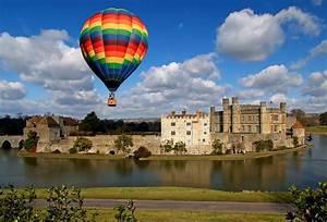 Leeds Castle – England | World for Travel
