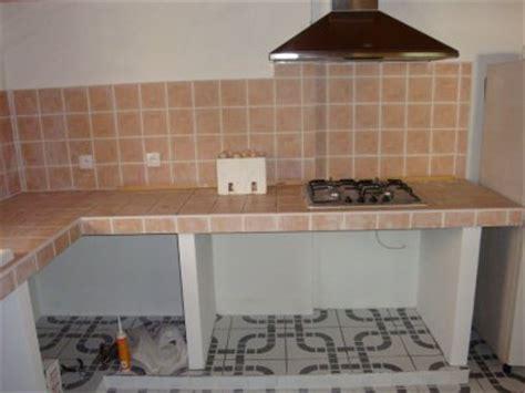 paillasse cuisine cuisine fg rénovation