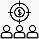 Icon Summary Executive Venture Vc Vectorified