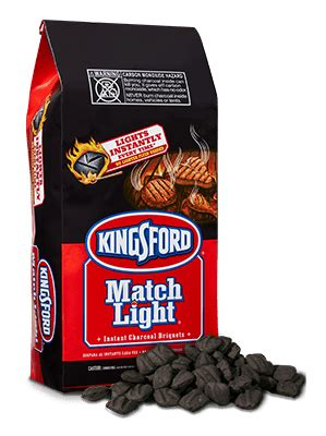 match light charcoal match light charcoal for easy bbq kingsford