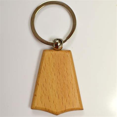 keychain factory custom bulk blank wood keychain keyring artigifts