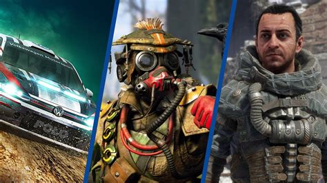 Best Ps4 Games Of February 2019