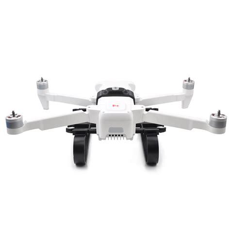 startrc camera fill light mounting bracket holder adapter expansion kit  landing gear