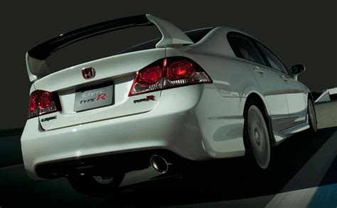Honda Malaysia Airbag Recall Extended To Civic Type R