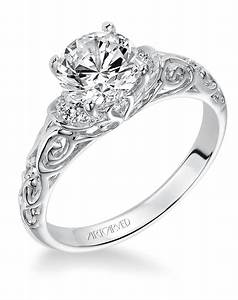 artcarved engagement ringsengagement rings engagement rings With how wedding rings work
