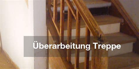 ueberarbeiten einer alten treppe jakob ponigl ihr